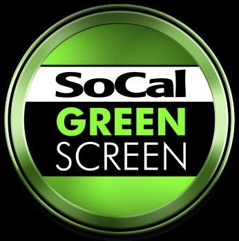 SoCal Green Screen