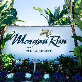 Morgan Run